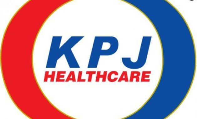logo KPJ Healthcare
