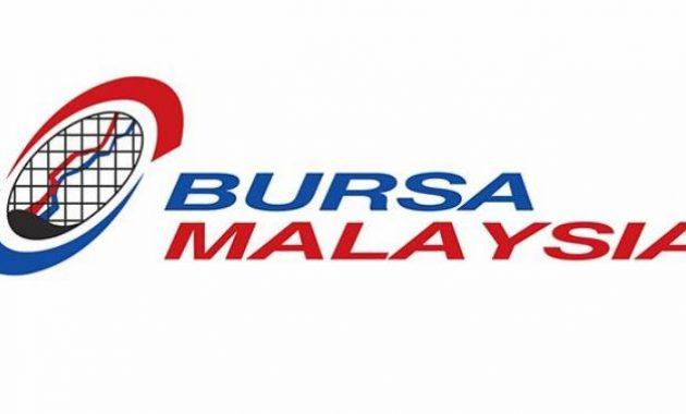 Logo Bursa Malaysia Berhad