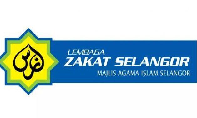 Logo Lembaga Zakat Selangor