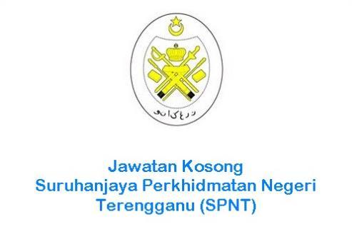 Logo SPNT ( Suruhanjaya Perkhidmatan Negeri )Q