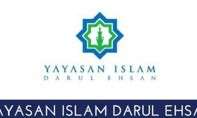 Logo Yayasan Islam Darul Ehsan