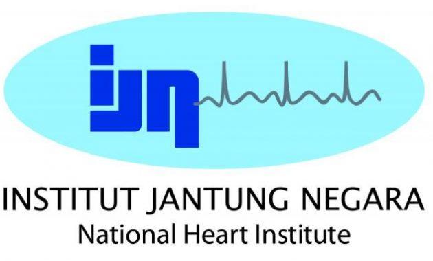 Imej IJN - Institut Jantung Negara