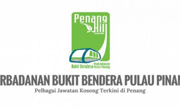 Imej Perbadanan Bukit Bendera Pulau Pinang