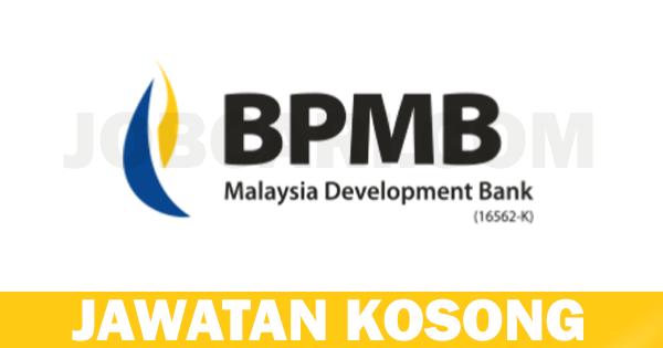 Imej Bank Pembangunan Malaysia