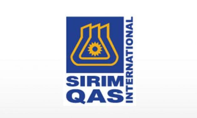 Imej SIRIM QAS International Sdn Bhd