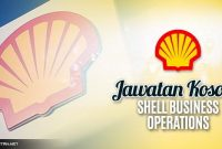 Imej Shell Business Operations