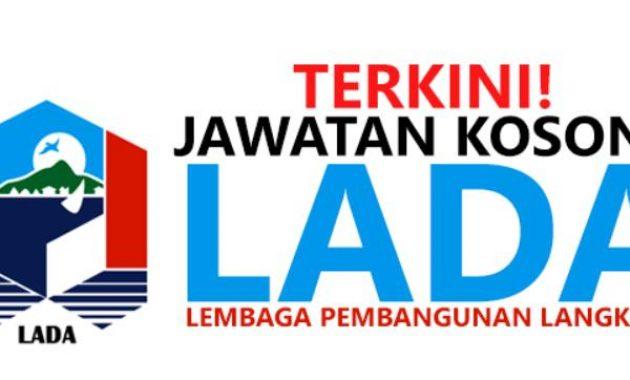 Kerja Kosong Lembaga Pembangunan Langkawi