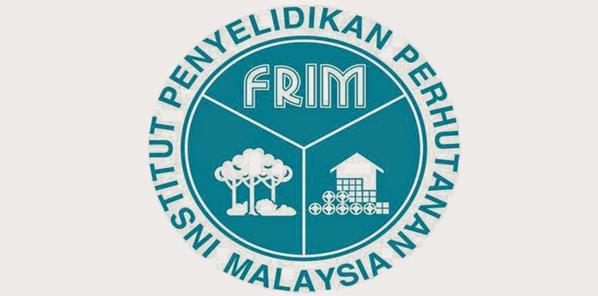 FRIM - Institut Penyelidikan Perhutanan Malaysia