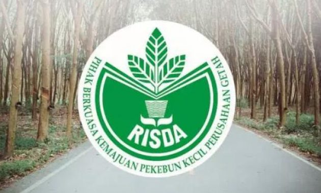 Gambar RISDA