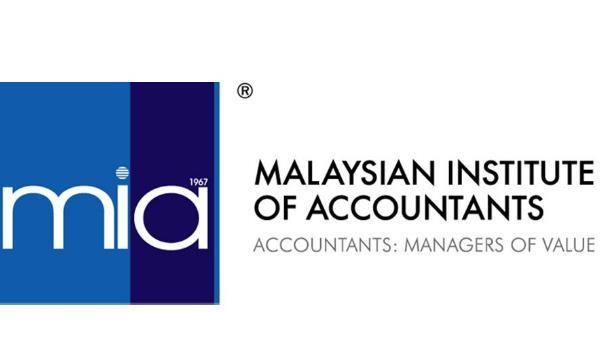 Jawatan Kosong MIA -Institut Akauntan Malaysia