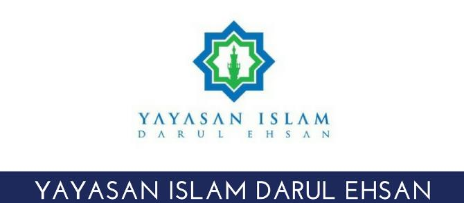 Jawatan Kosong Yayasan Islam Darul Ehsan 28 Juni 2018