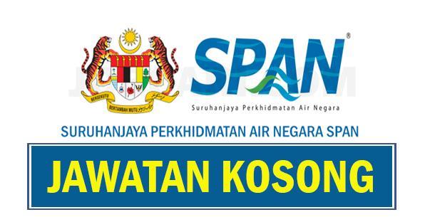 SPAN - Suruhanjaya Perkhidmatan Air Negara