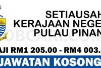 Imej SUK Pulau Pinang