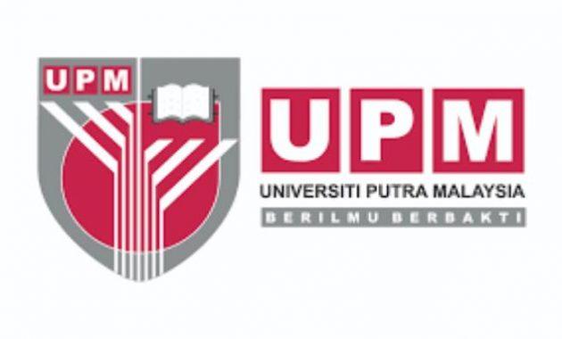 Imej UPM - Universiti Putra Malaysia