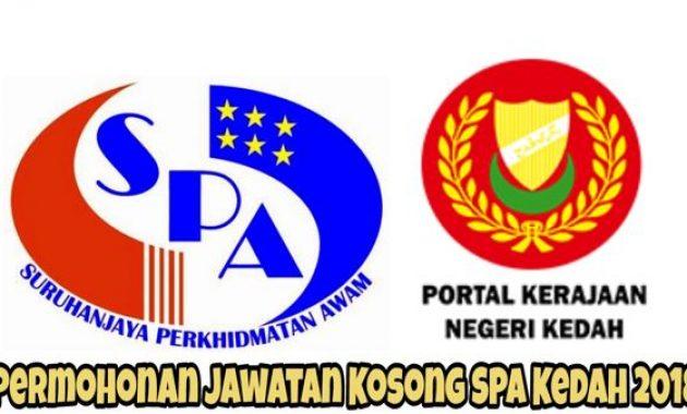 Imej Perkhidmatan Awam Negeri Kedah