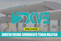 Imej SKVE Holdings Sdn Bhd