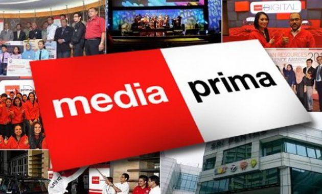 Imej Media Prima Berhad