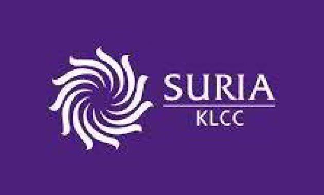 Logo Suria KLCC Sdn Bhd