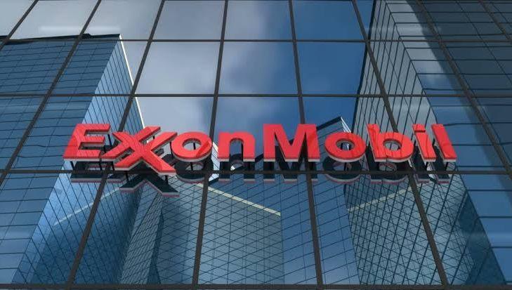 Gambar Profil Exxon Mobil