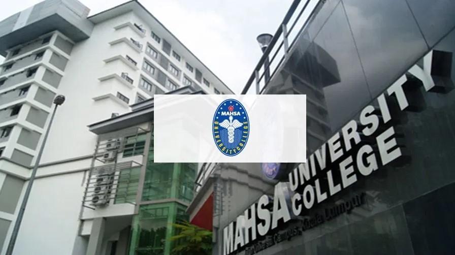 Imej MAHSA University