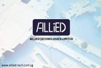 Logo Allied Technologies