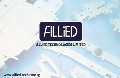 Logo Allied Technologies