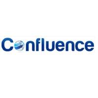 Logo Confluence Countours
