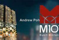 Logo M101 HOTEL MANAGEMENT