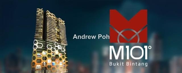 Logo M101 HOTEL MANAGEMENT