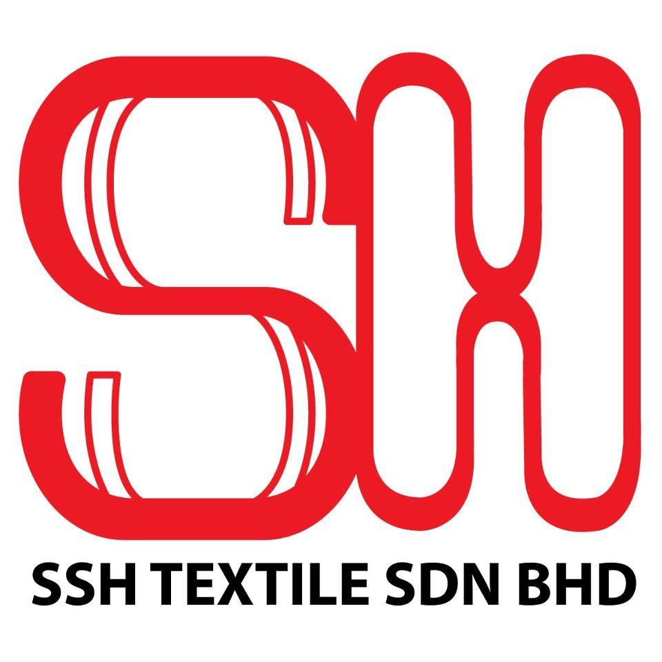Logo SSH Textile Sdn. Bhd.