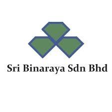 Logo Sri Binaraya Sdn Bhd