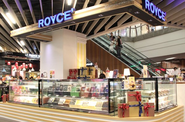 Logo Succeo Retail Malaysia