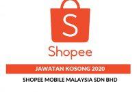 Shopee Mobile Malaysia Sdn Bhd